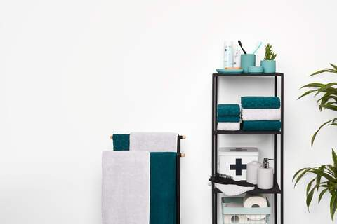 Bathroom, Studio Zelden Zurich, Hema, Styling fotografie, Set Design, In-House Crew, Product Presentation
