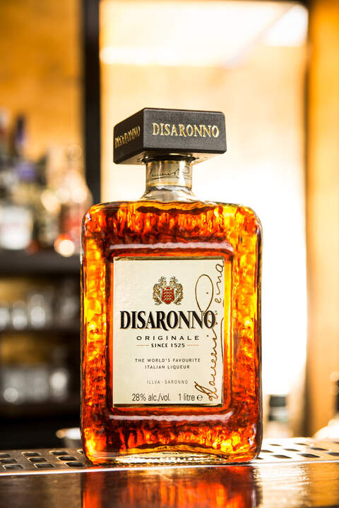 disaronno, bottle, flasche, photography, drinks, bar, cocktailbar, studio zelden