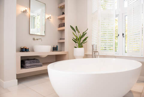 Bathroom, Location Photography, Studio Zelden, Location Sourcing, Own Crew, Production House, Zurich