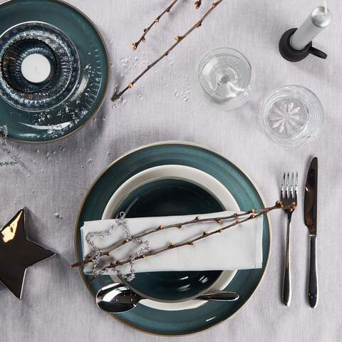 Christmas, Diner, Styling fotografie, Studio Zelden Zurich, Image production, Full Studio Crew