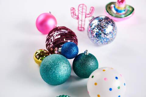 Christmas decorations, Hema, Styling fotografie, Own Studio, Full-Service, Full Crew, Studio Zelden Zurich